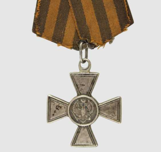 St. George's Cross, - photo 1