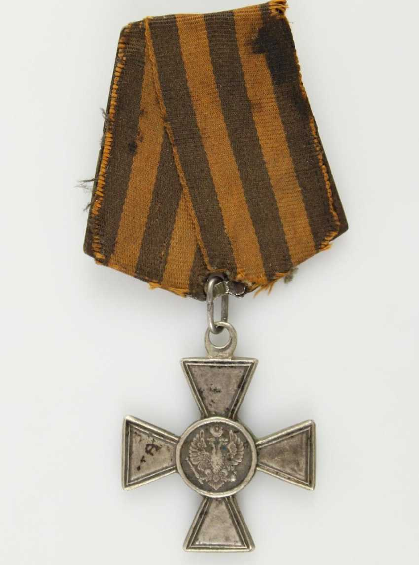 St. George's Cross, - photo 3