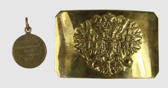 Medaille Sewastopol 1854/55, - photo 1
