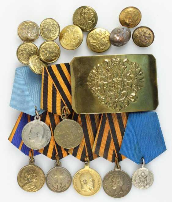 Medaille Sewastopol 1854/55, - photo 4