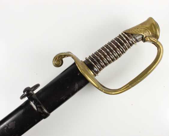2 officer's sabre, - photo 3