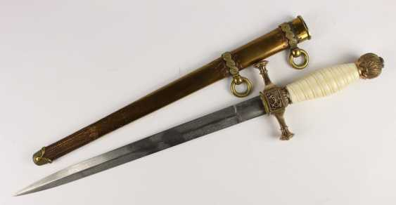 Dagger for officers - photo 2