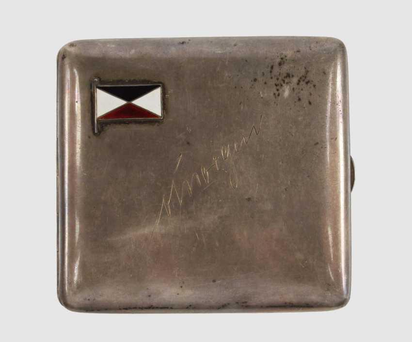 Cigarette cases - photo 1
