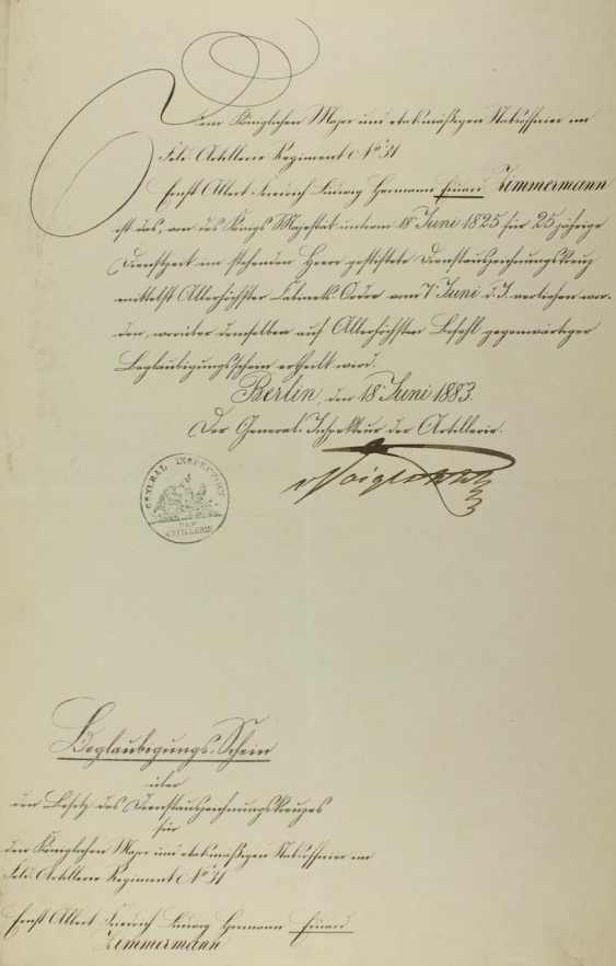 Patent als Major - photo 4