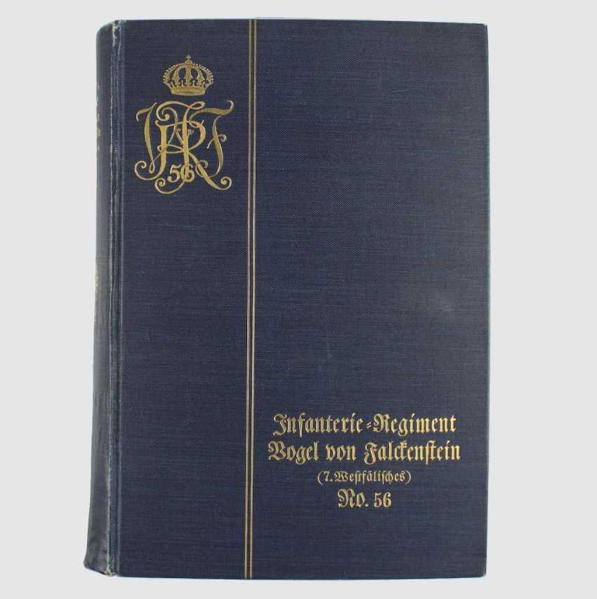 Regiment history - photo 1