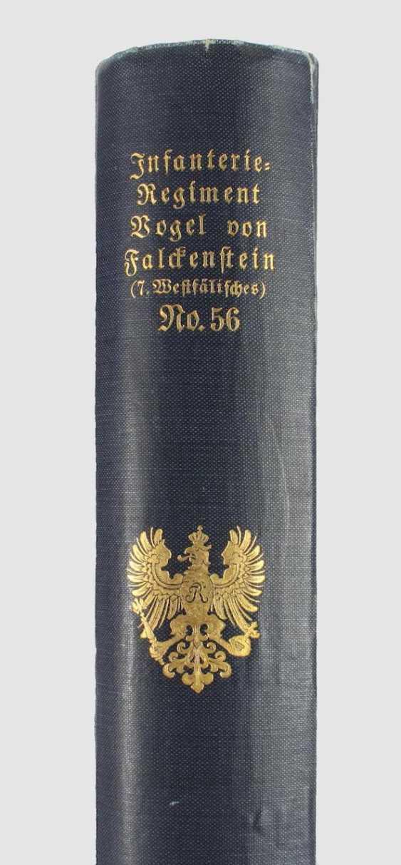Regiment history - photo 2