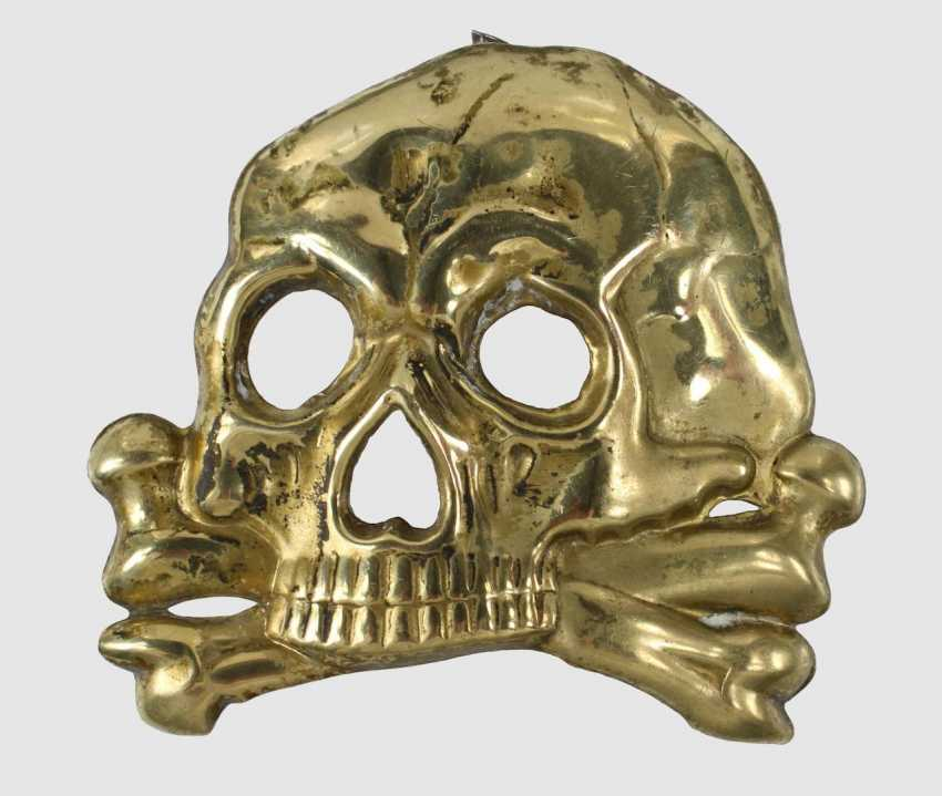 Skull - photo 1
