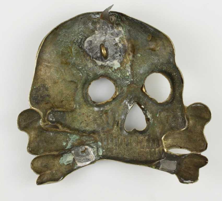 Skull - photo 2
