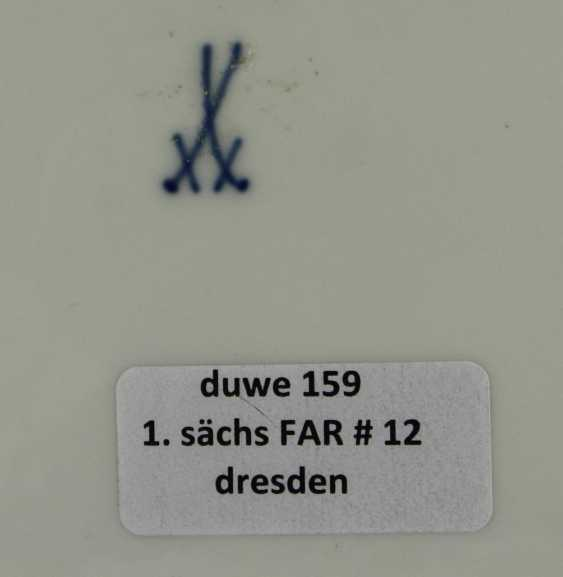 Meissen Commemorative Plate - photo 2