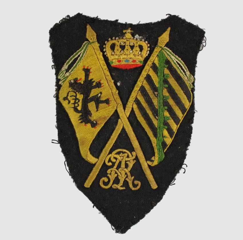 Sleeve insignia  - photo 1