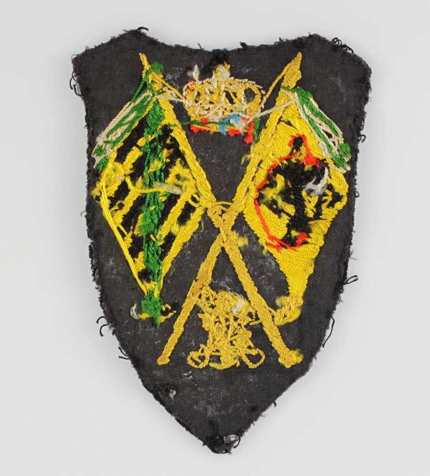 Sleeve insignia - photo 2