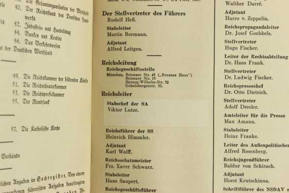 The German Leader Lexicon, - photo 2