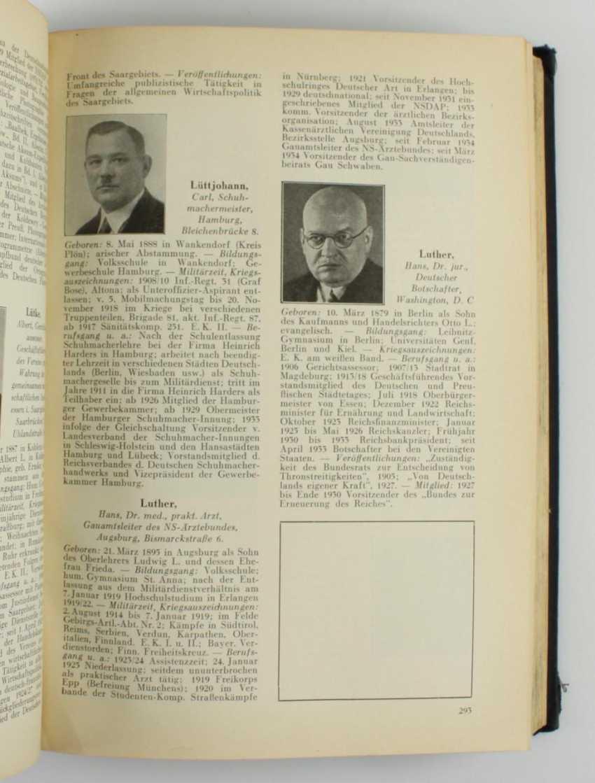 The German Leader Lexicon, - photo 3