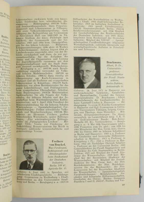 The German Leader Lexicon, - photo 4