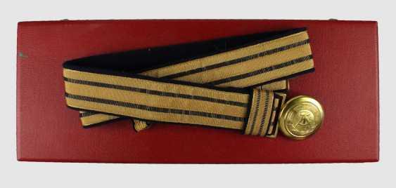 Dagger for admirals - photo 2