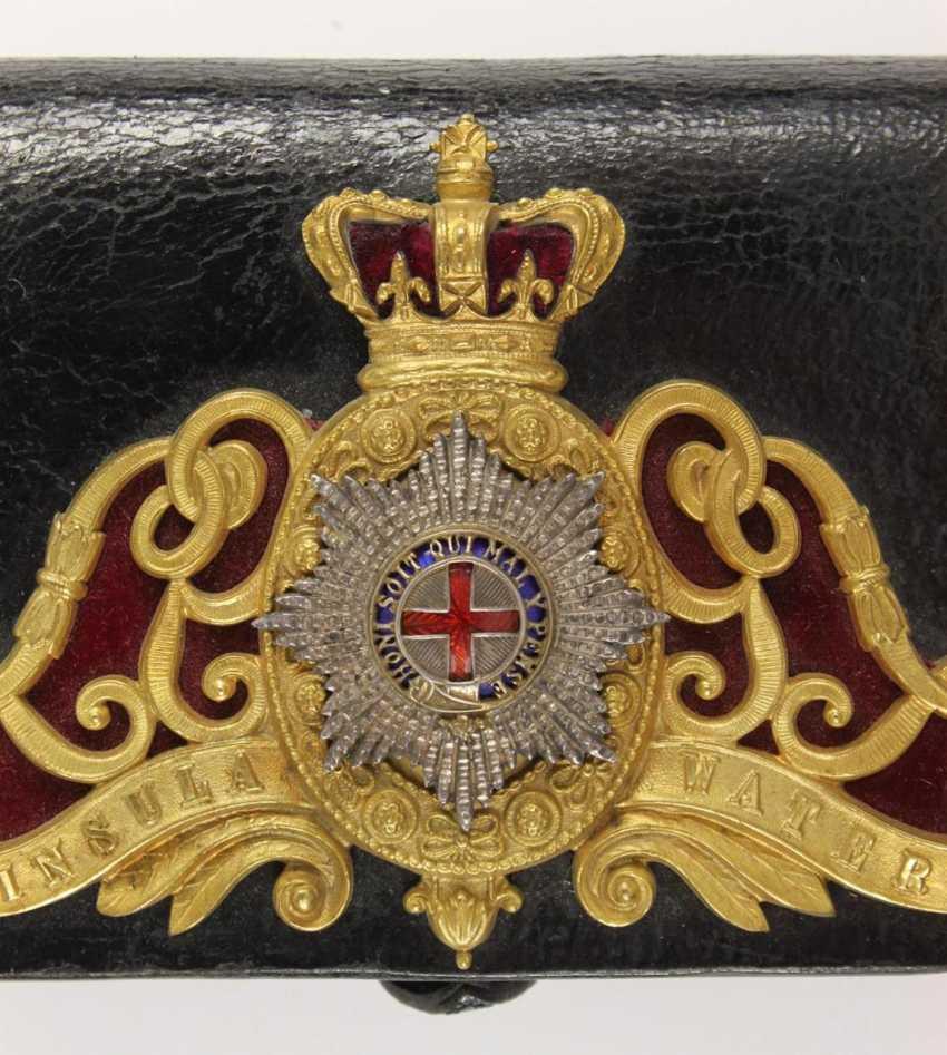 The United Kingdom of great Britain, - photo 1
