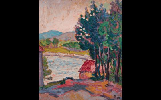 JEAN PESKÉ (1870-1949) - photo 1