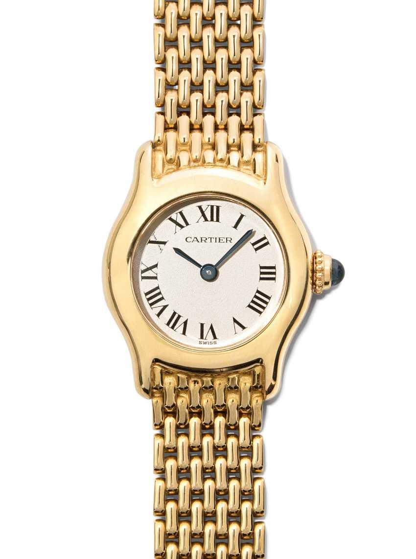 Cartier Ladies Watch - photo 1