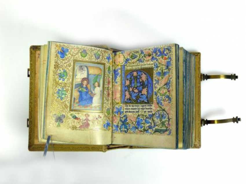 Book of hours - photo 1