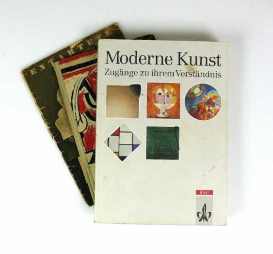 3 Books/Folders - photo 1