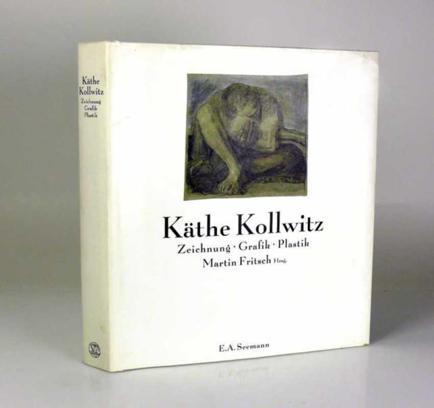 Käthe Kollwitz - photo 1