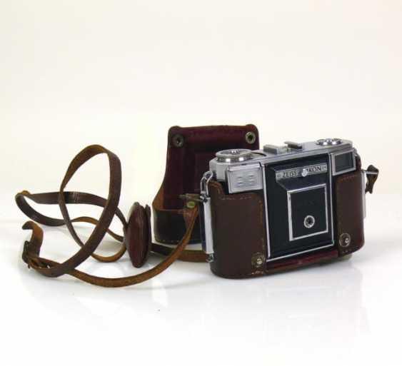 Zeiss Ikon Camera - photo 1