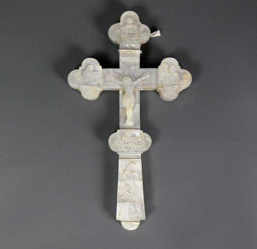 Cross - photo 1
