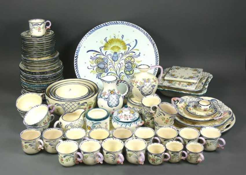 Large Dishes-Vintage - photo 1