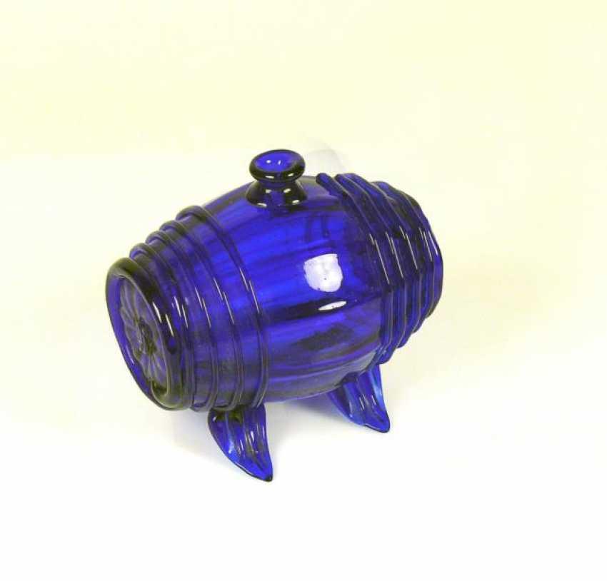 Barrel - photo 1