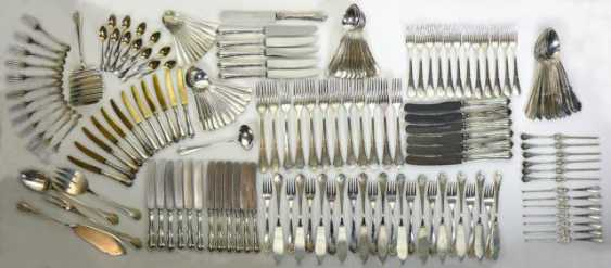 Large Dining Cutlery - photo 1
