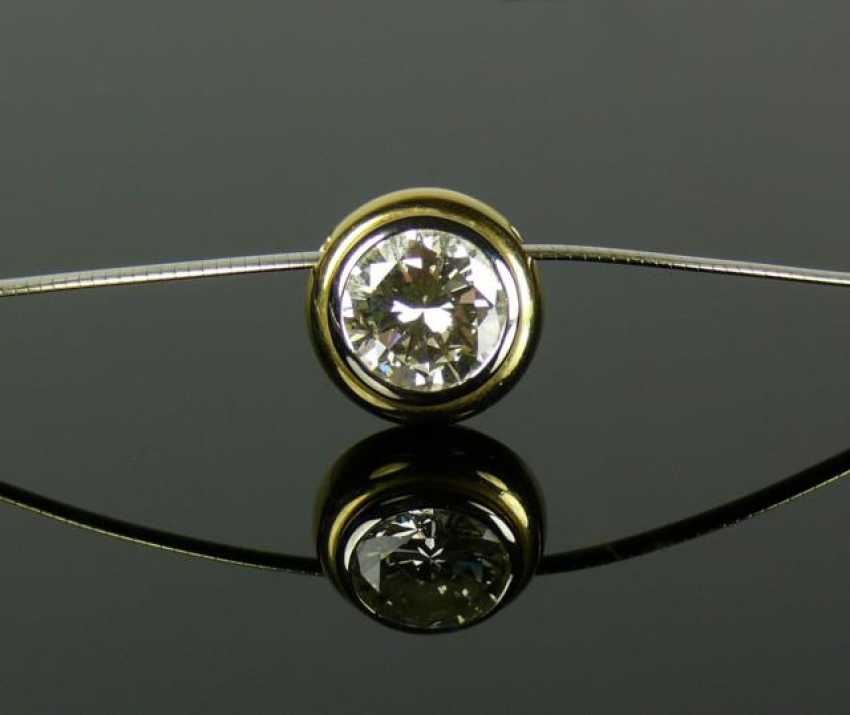 Brillant-Collier - photo 1