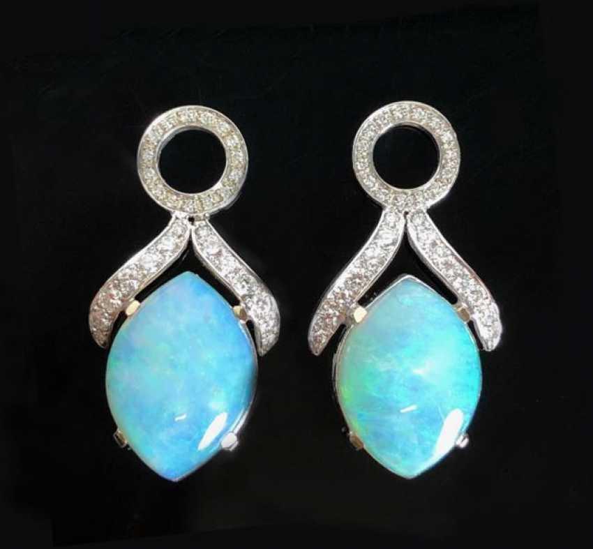 Pair Of Earrings - photo 1