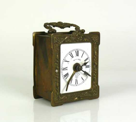Table clock - photo 1