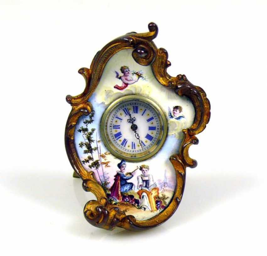 Miniature Horloge - photo 1