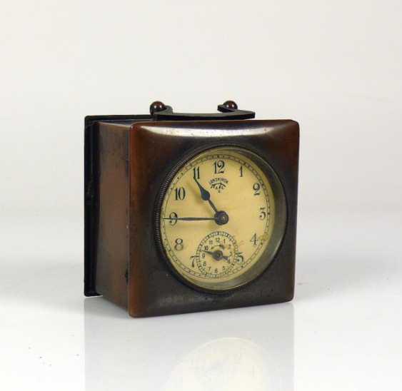 Lenzkirch Alarm Clock - photo 1