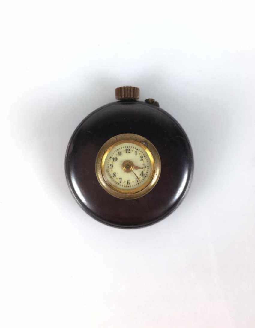 Rare Lapel Watch - photo 1
