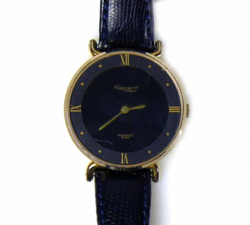 REGENT ladies ' wristwatch - photo 1