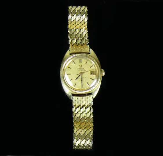 OMEGA ladies wrist watch - photo 1