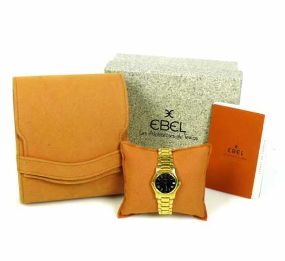 EBEL ladies ' wristwatch - photo 1