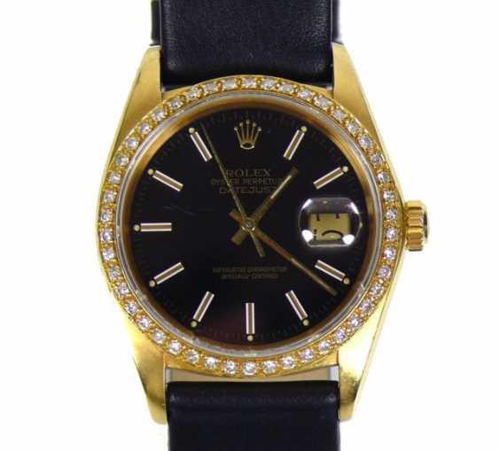 ROLEX-Armbanduhr - photo 1