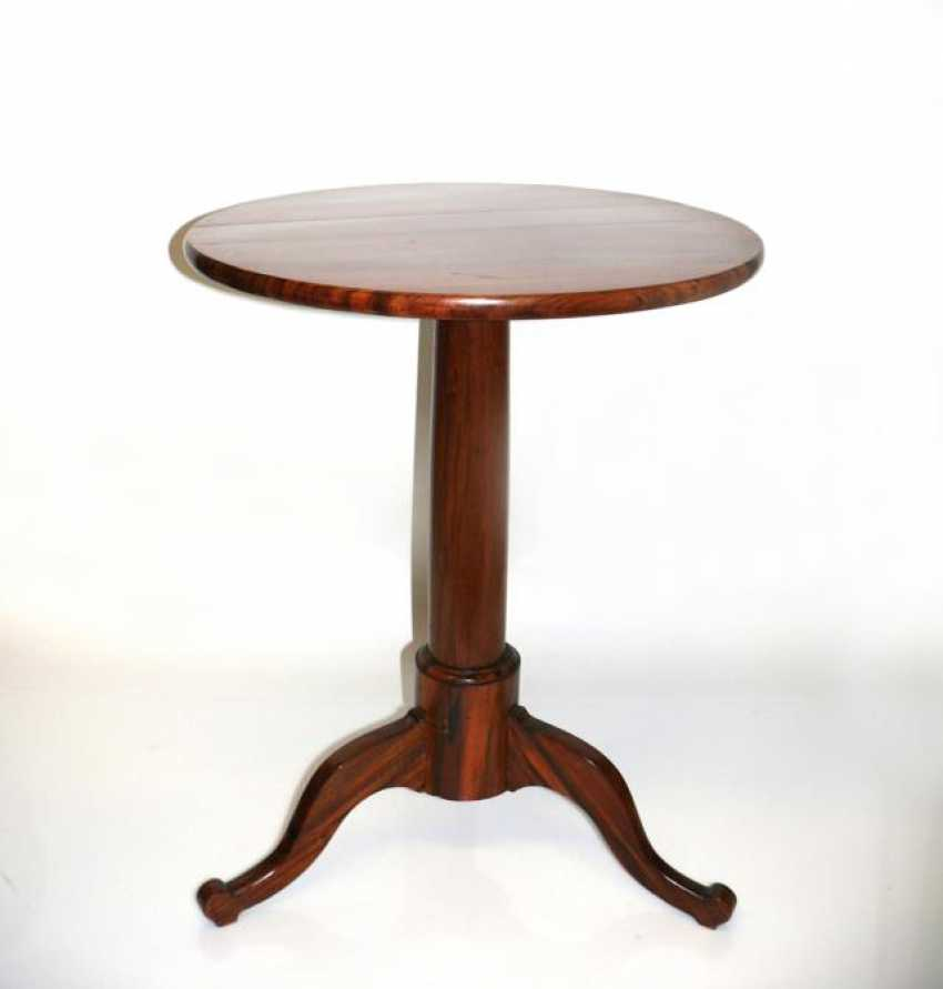 Small Side Table - photo 1