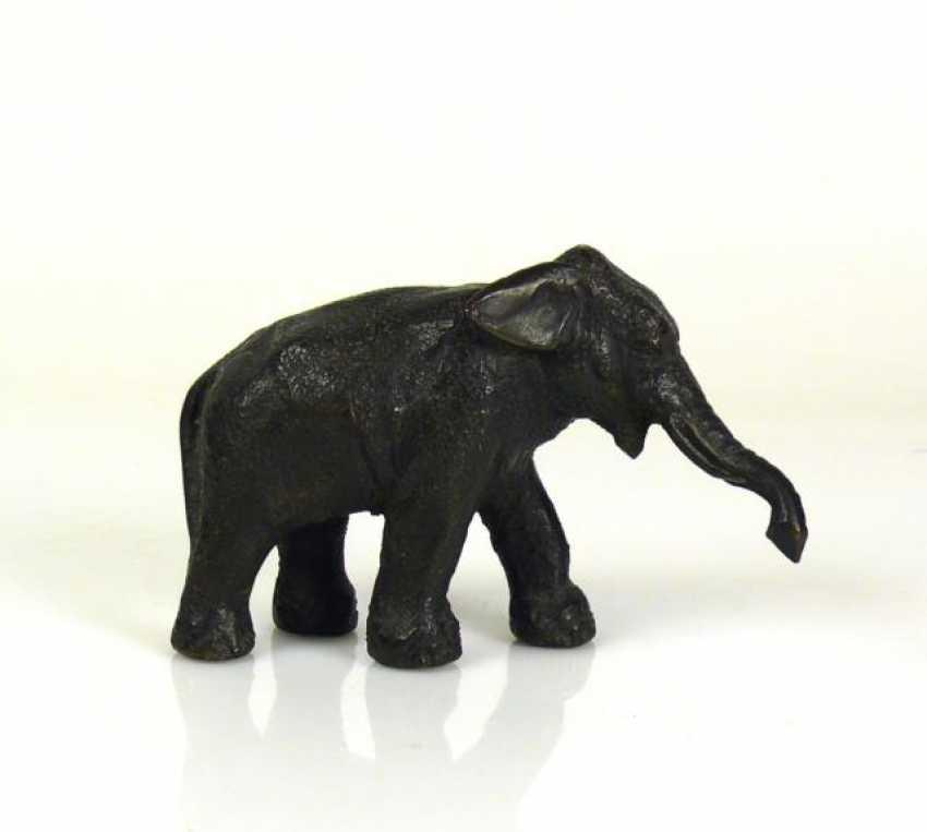 Elephant - photo 1