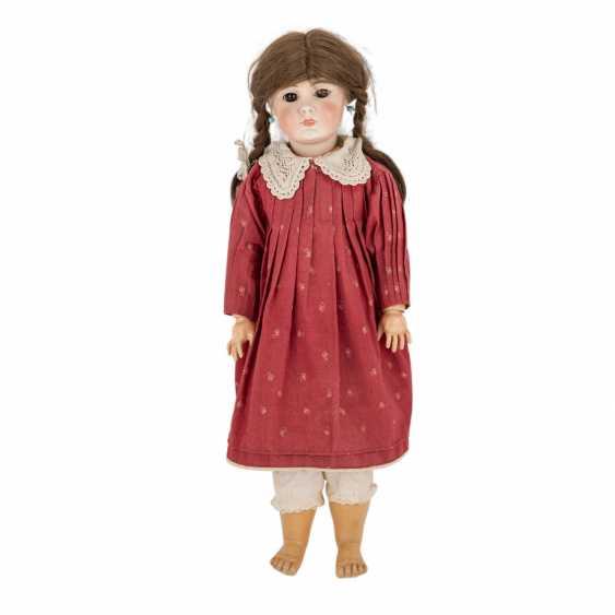 Probably BAEHR & PROESCHILD Belton-type doll, 1888, - photo 1