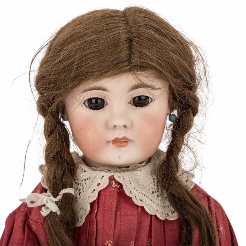 Probably BAEHR & PROESCHILD Belton-type doll, 1888, - photo 6