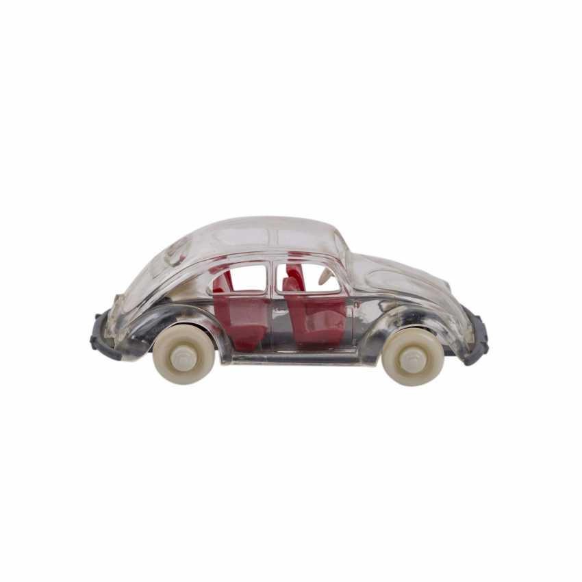 WIKING VW beetle, - photo 2