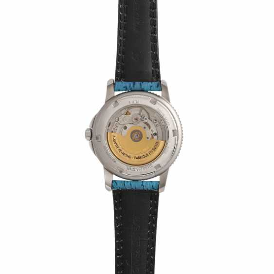 AUGUSTE REYMOND watch. Stainless steel. - photo 2