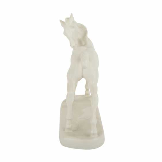 ROSENTHAL 'foal', brand after 1957. - photo 2