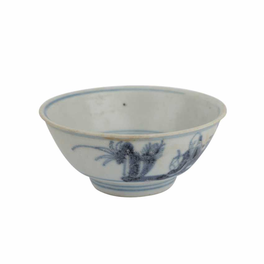 Konvolut: 8-teilig: TEK SING TREASURES/CHINA, vor 1822. - photo 2