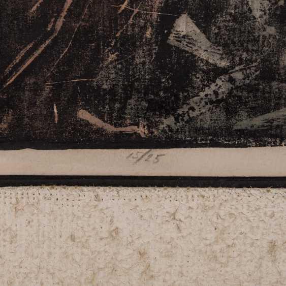 "STEINHARDT, JAKOB (1887-1968), ""age and youth"", - photo 4"