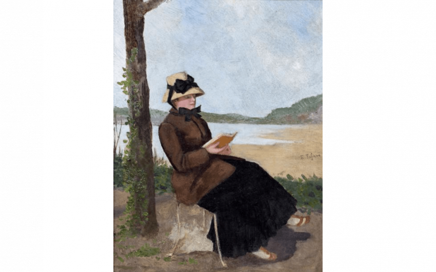 EDOARDO TOFANO (NAPLES, 1838 - ROME 1920) - photo 1